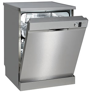Pleasanton dishwasher repair service